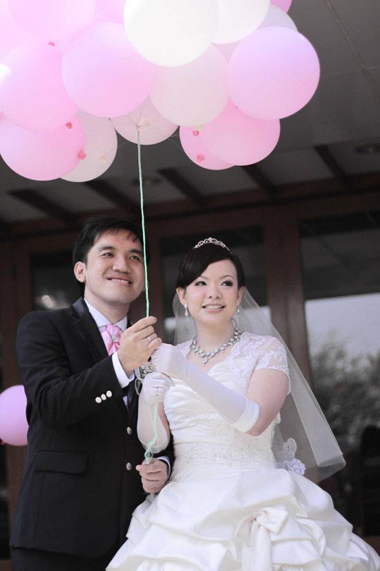 [Photostory] Jemmy & Lena Wedding